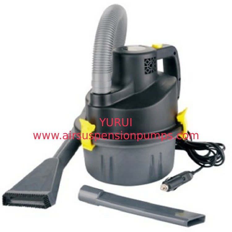 93w - 120w Professional Car Vacuum Cleaner Hand Held With Flexible Hose